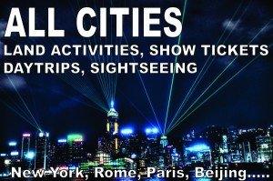 TRAVL ALL CITIES